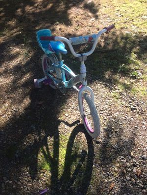 Huffy girl bike $10 for Sale in Portland, OR