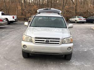 2006 Toyota Highlander for Sale in Burlington, MA