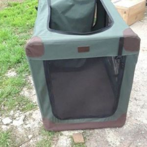 XLarge Kennel Crate $55.00 Cash Only (Serious Buyers) Obo for Sale in Dallas, TX