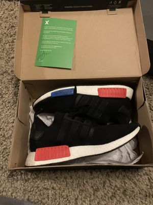 Adidas pk og nmd for Sale in Forney, TX
