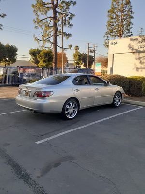 Lexus not for parts for Sale in Chino, CA