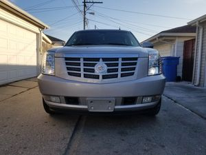 2007 CADILLAC ESCALADE for Sale in Chicago, IL