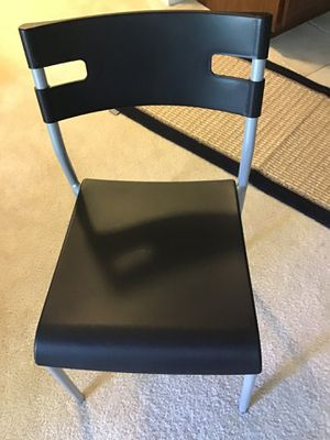 Chair. Modern. for Sale in Rockville, MD