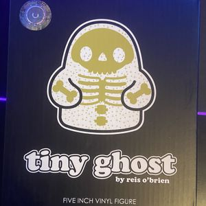 "Tiny Ghost Bones Of Gold 5"" for Sale in Los Angeles, CA"