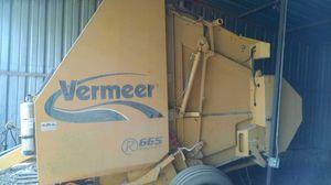 Vermeer 664 Rancher Baler for Sale in Houston, TX