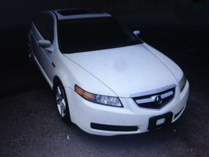 2006 Acura TL serviced and ready for Summer vacation .Many safety features Good transmission for Sale in Washington, DC