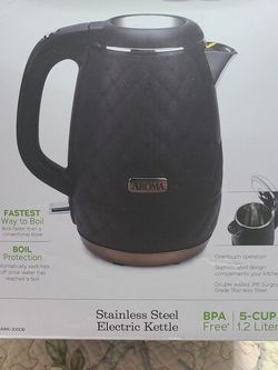 Electric Kettle for Sale in Glendale,  AZ