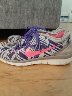 Various women's tennis shoes Nike and Polo brand for Sale in O'Fallon, MO