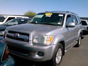 2006 Toyota Sequoia for Sale in Mesa, AZ