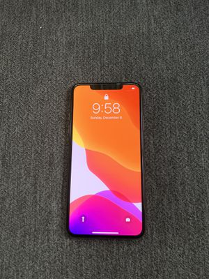 iPhone 11 Pro Max 64 GB Rose Gold Unlocked NO NO BOX With Charger With Headphones Clean IMEI;OBO for Sale in El Monte, CA