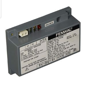Pool and Spa Heater. Pentair 472447 Digital Module Ignition Control Replacement MiniMax PRICE REDUCED!!!! for Sale in Roseville, CA