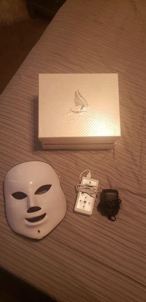 LED Light Therapy Face Mask for Sale in Phoenix, AZ