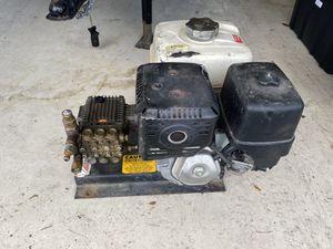 Honda 390X Electric Start pressure washer 3000 PSI for Sale in Plantation, FL