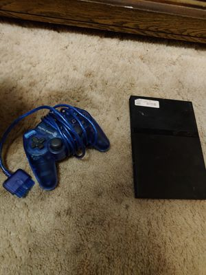 Used PlayStation 2 , controller and 19 games for Sale in Sioux Falls, SD