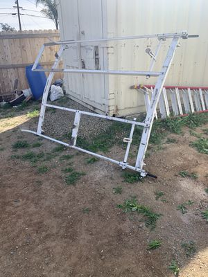 Ladder rack for Sale in Norco, CA
