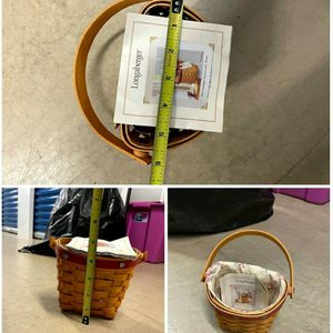 Longaberger Baskets for Sale in Upper Marlboro, MD