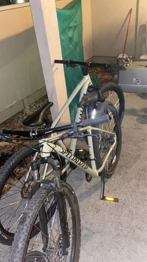 Specialized Rock hopper for Sale in Fremont, CA