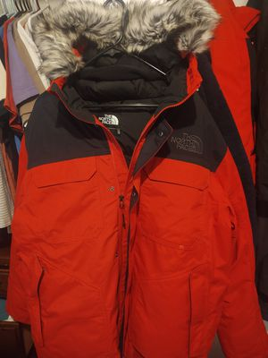 The north face mens Gotham III winter jacket XL for Sale in Addison, NY
