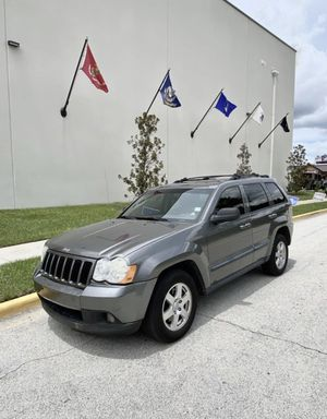 2008 Jeep Grand Cherokee for Sale in St. Cloud, FL