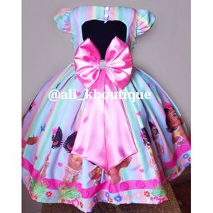 💕💙Baby Moana Party Dress💙💕 size 2/3T for Sale in Anaheim, CA