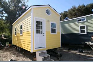 Custom tiny house professionally built 262 sq ft for Sale in San Diego, CA