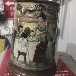 Royal Doulton Beswick Limited Edition Mug Mint for Sale in Commerce, GA
