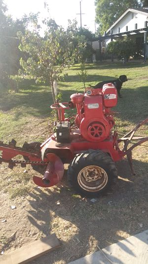DITCH WITCH - M422 FOR SALE for Sale in Norco, CA