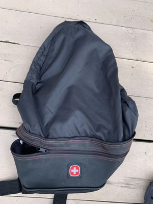 Swiss Army Backpack and Planet Fitness Gym Bag for Sale in Palm Harbor, FL