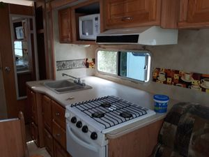 2009 threobreed travel trailer 33ft for Sale in Wimberley, TX