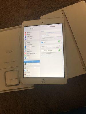 iPad mini3 16GB like new for Sale in Aspen Hill, MD