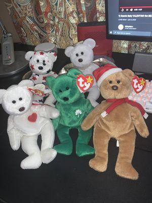 TY Beanie Babies for Sale in Peachtree Corners, GA