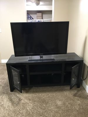 Entertainment/TV stand for Sale in Denver, CO