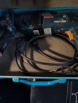 Bosch Hammer Drill for Sale in San Francisco,  CA