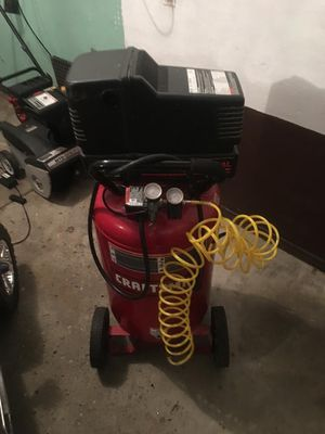 Air compressor for Sale in Dearborn Heights, MI