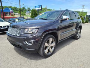 2015 Jeep Grand Cherokee for Sale in Nashville, TN
