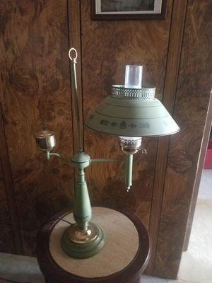Lamp antique $50 for Sale in Tucson, AZ