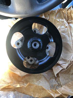 Infiniti G37 power steering pump for Sale in Sanger, CA