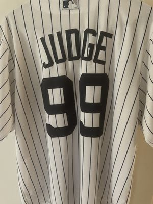 NYC New York Yankees uptempo and jersey for Sale in Virginia Beach, VA