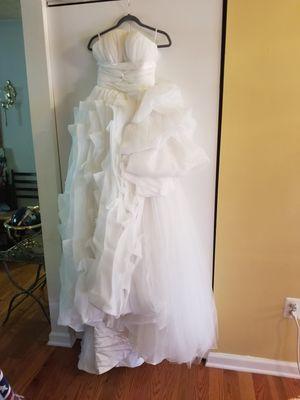 Wedding Dress Fancy for Sale in UPR MARLBORO, MD
