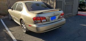 2003 Infiniti I35 FOR PARTS ONLY for Sale in Glendale, AZ