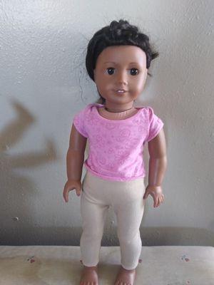 American girl doll for Sale in San Bernardino, CA