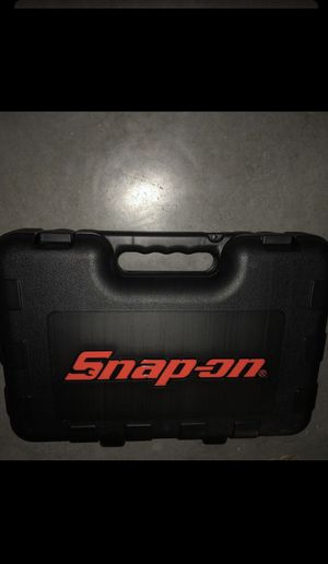 Snap-On, snap ring pliers 12-set for Sale in El Paso, TX