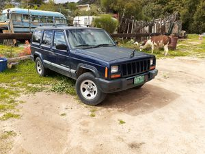 2001 jeep cherokee for Sale in Altadena, CA
