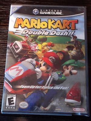 Nintendo GameCube Mario Kart Double for Sale in Fresno, CA