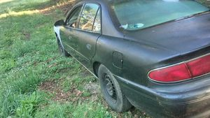 2003 Buick century transmission is slipping some damage to body for Sale in Commerce, GA