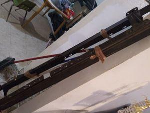 Bed metel frames for Sale in Longview, TX