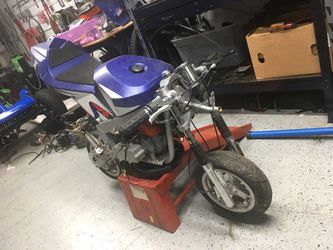 X1 pocket rocket for Sale in Bothell,  WA