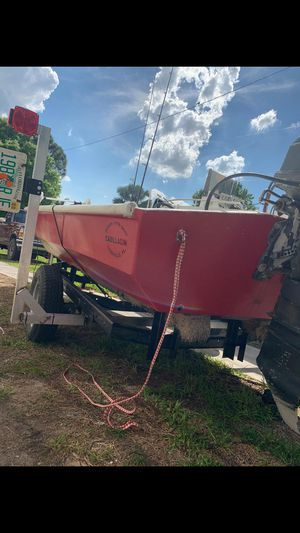 16 ft skiffs for Sale in West Palm Beach, FL