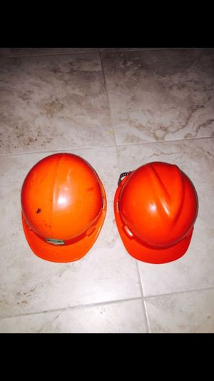 Construction hard hat 🎩 for Sale in Tampa, FL