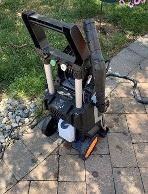 electric pressure washer for Sale in Ocean Springs, MS